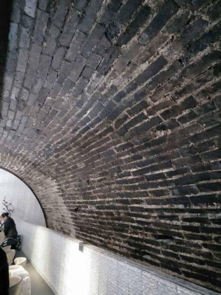 北京自由行/故宮裡的秘境-故宮冰窖餐廳 4