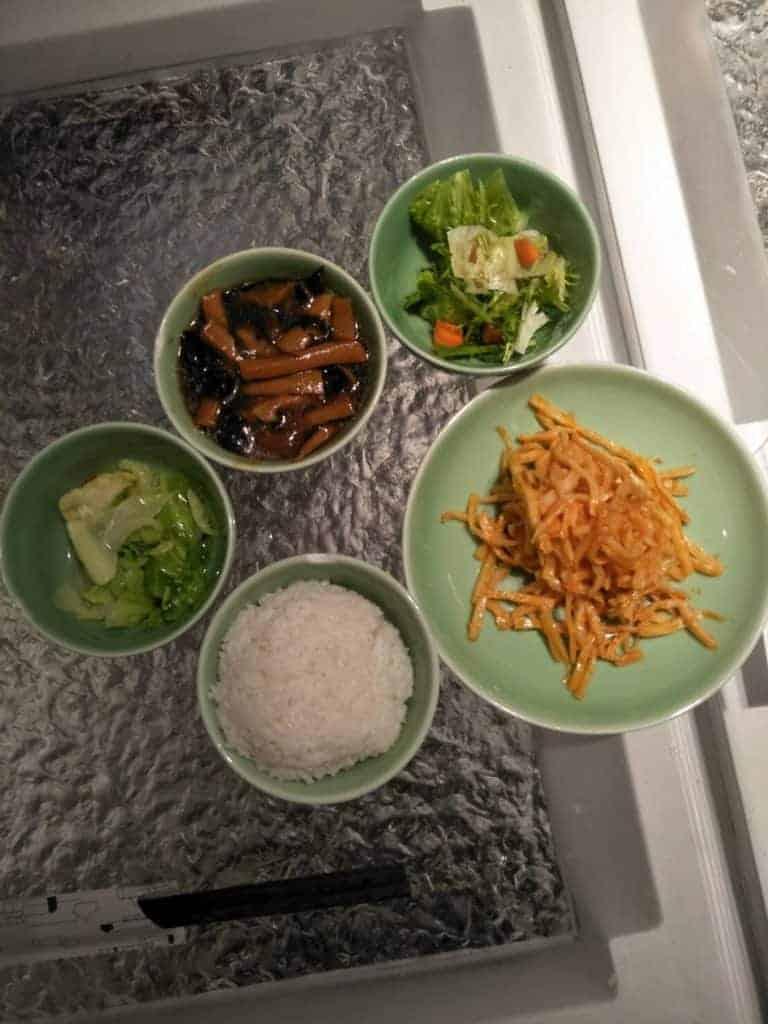 北京自由行/故宮裡的秘境-故宮冰窖餐廳 12