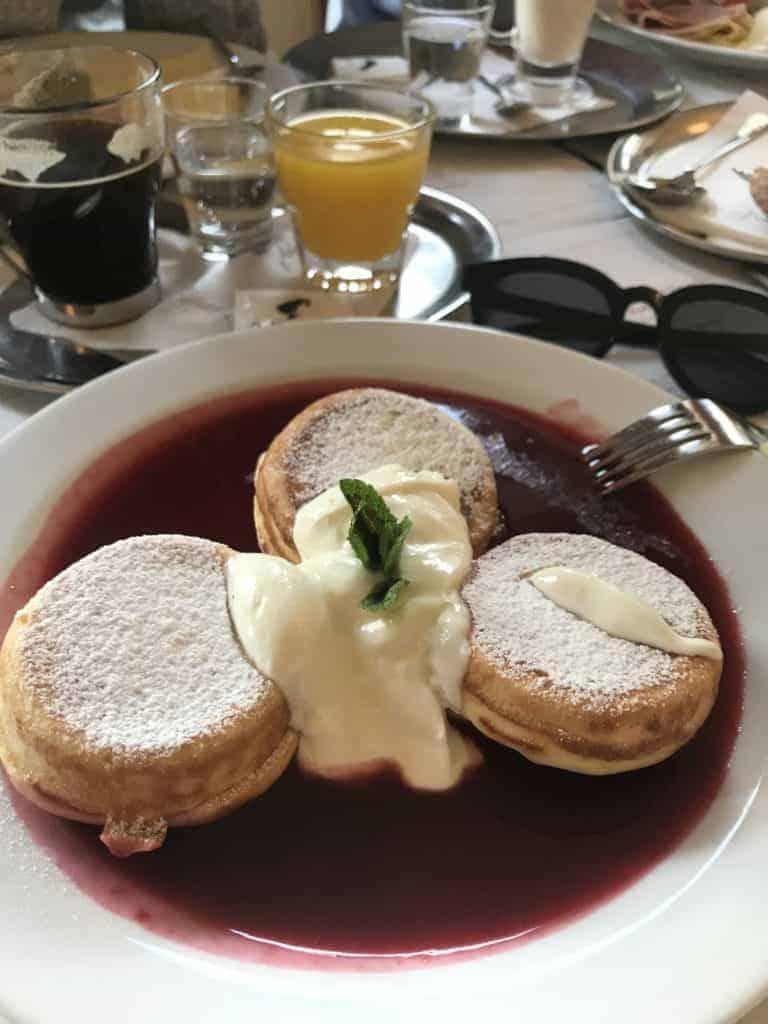 捷克布拉格Cafe Louvre 羅浮咖啡/走進百年咖啡館 12