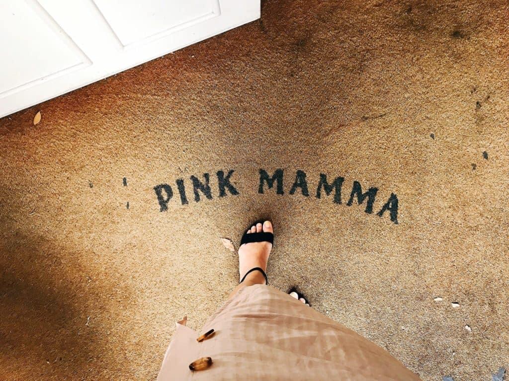 巴黎自由行/Pink Mamma 必吃網紅餐廳 1