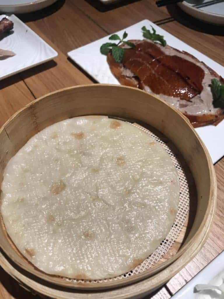 北京烤鴨推薦/四季民福烤鴨 - 北京必吃烤鴨人氣排隊名店 16