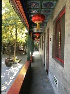 北京自由行/胡同裡的四合院-北京八十一寅樂酒店 4