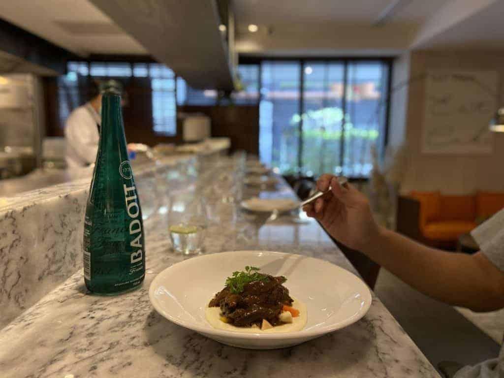 台北東區美食/Chou Chou摩登法式料理 14