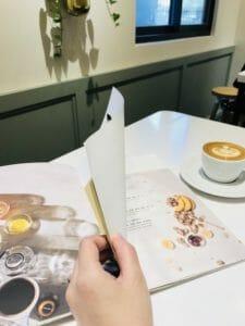 台中西屯咖啡廳/ivette cafe高質感早午餐 2