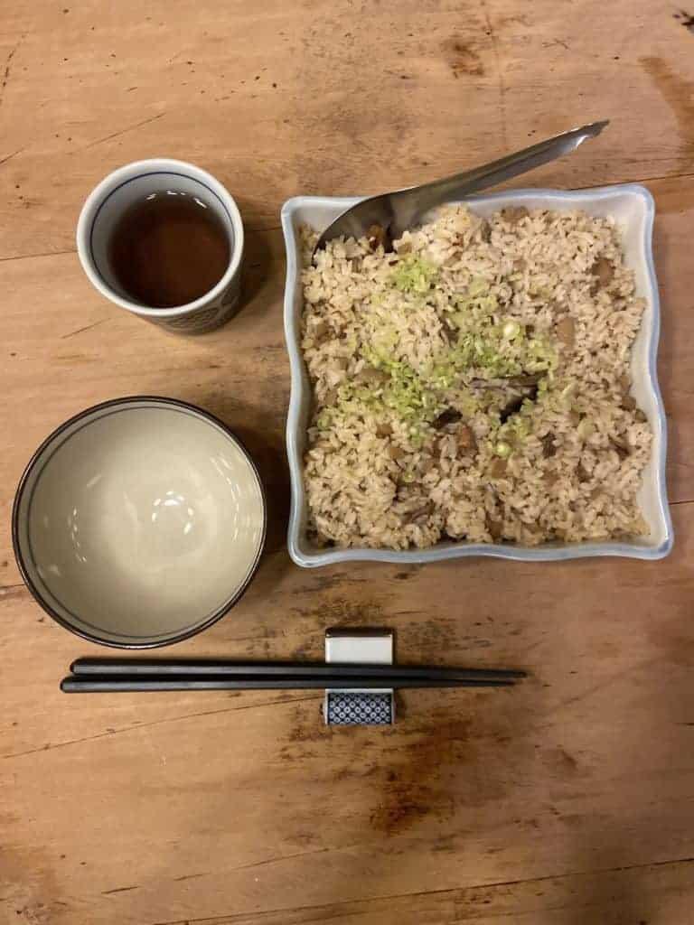 台南美食/ 筑馨居-百年老宅無菜單料理 8
