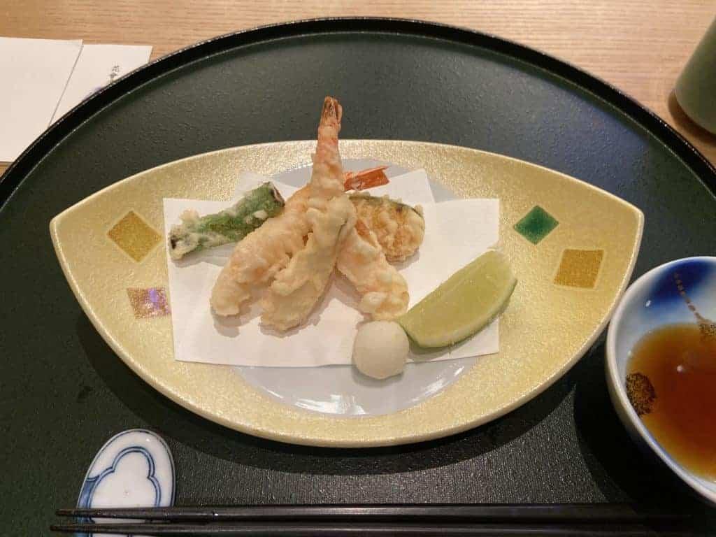 台北捷運中山站美食/大倉久和山里日本料理 15