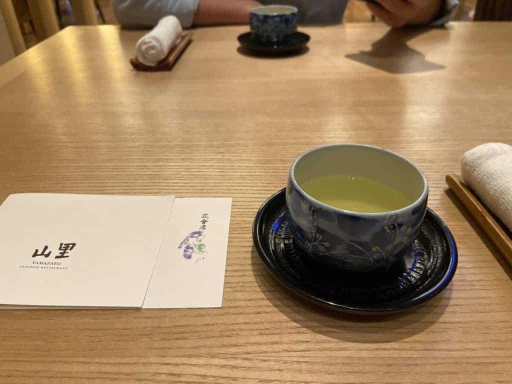 台北捷運中山站美食/大倉久和山里日本料理 18