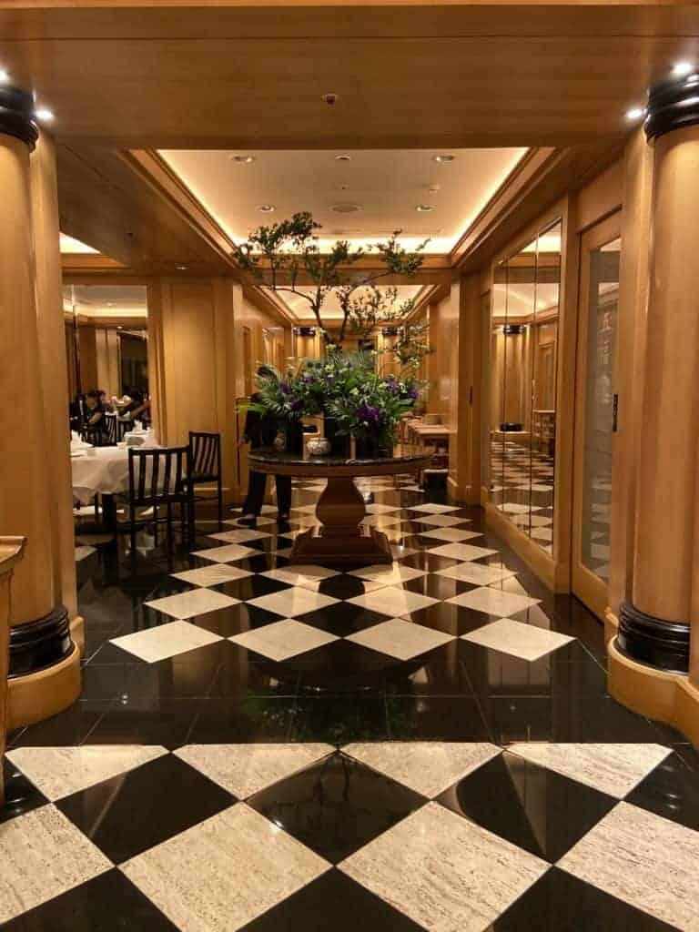 台北西華飯店/怡園中餐廳飯店聚餐只要2000元 4