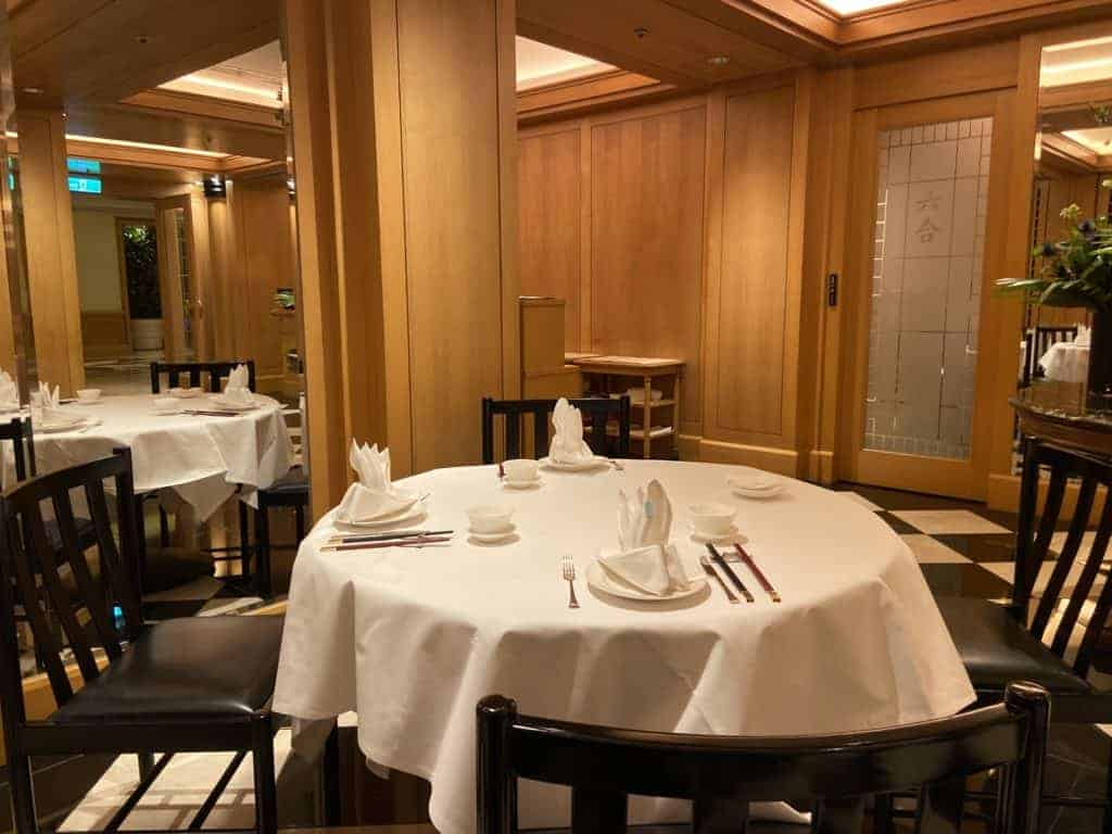 台北西華飯店/怡園中餐廳飯店聚餐只要2000元 5