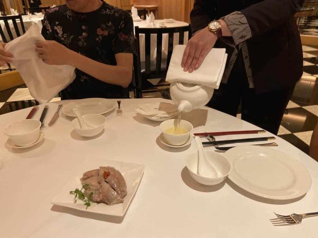 台北西華飯店/怡園中餐廳飯店聚餐只要2000元 6