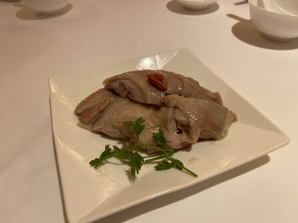 台北西華飯店/怡園中餐廳飯店聚餐只要2000元 7