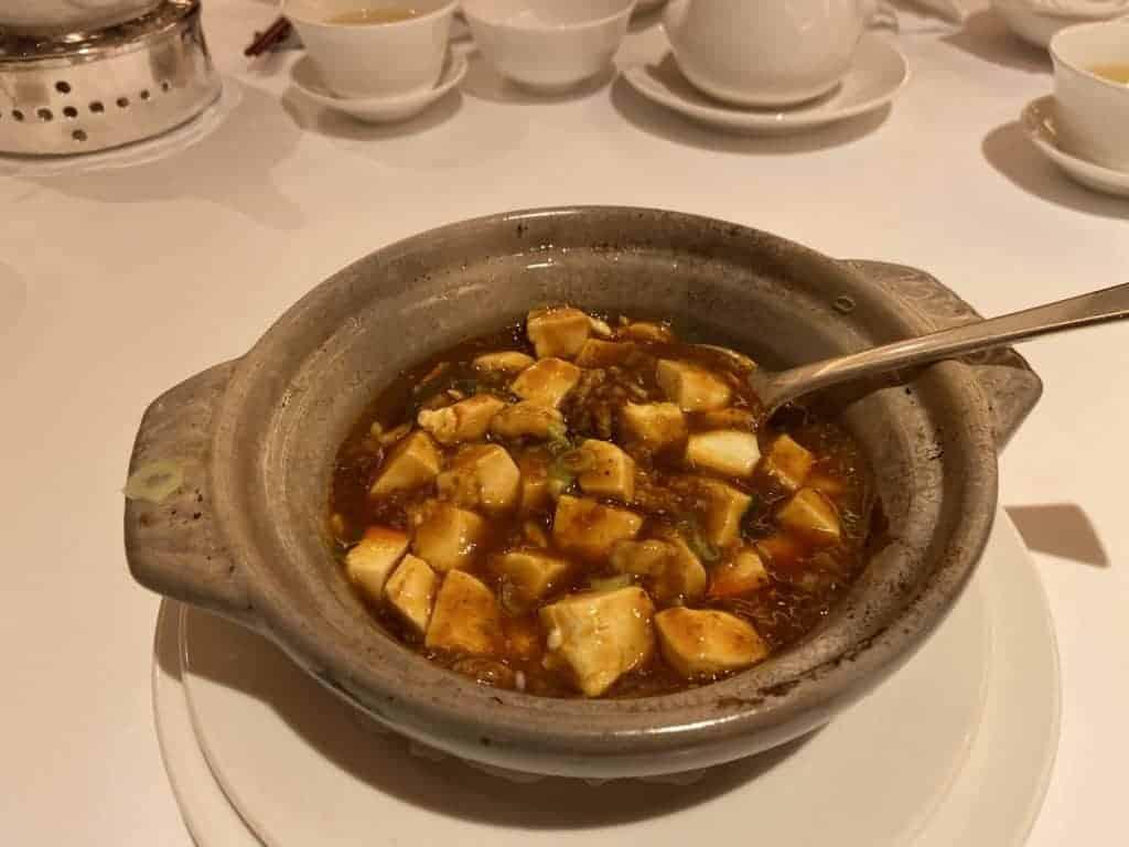 台北西華飯店/怡園中餐廳飯店聚餐只要2000元 9