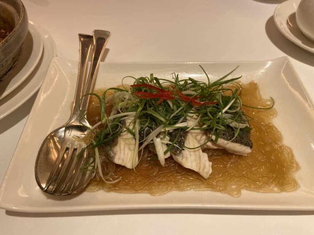 台北西華飯店/怡園中餐廳飯店聚餐只要2000元 10