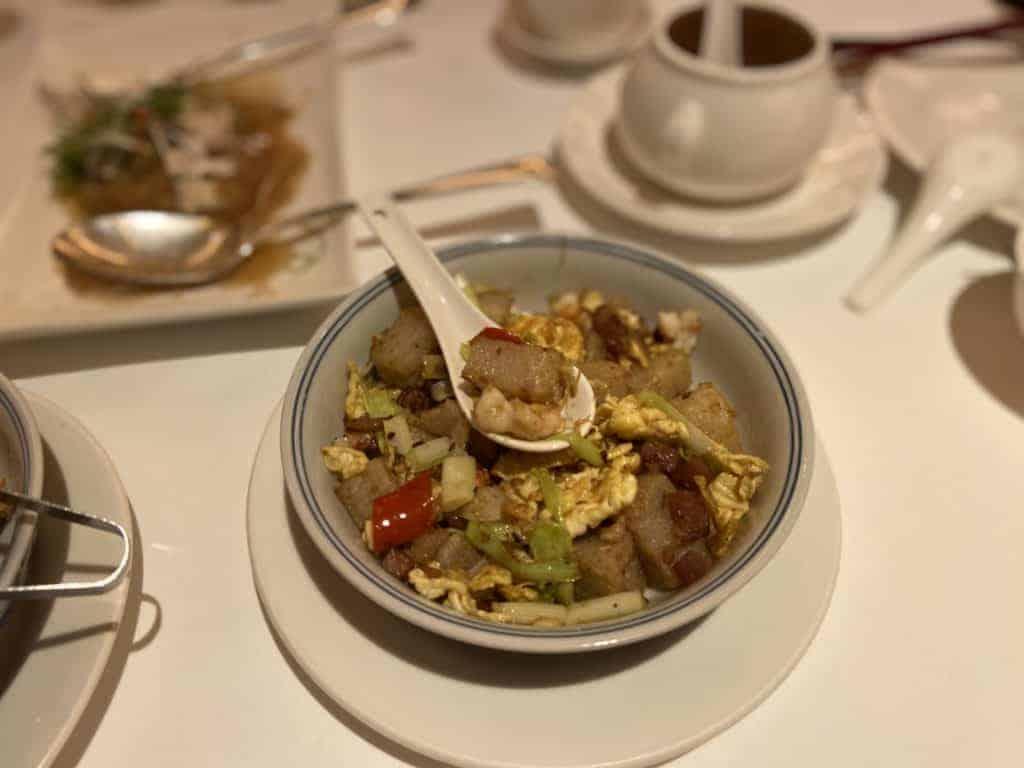 台北西華飯店/怡園中餐廳飯店聚餐只要2000元 13