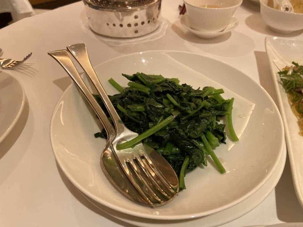 台北西華飯店/怡園中餐廳飯店聚餐只要2000元 14