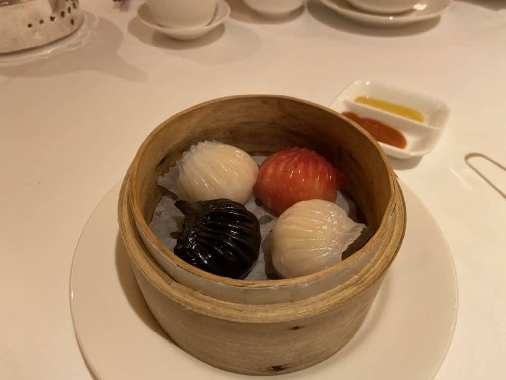 台北西華飯店/怡園中餐廳飯店聚餐只要2000元 15