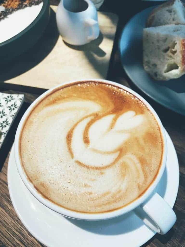 台北美食/September Café 九月咖啡 高級質感咖啡廳 14