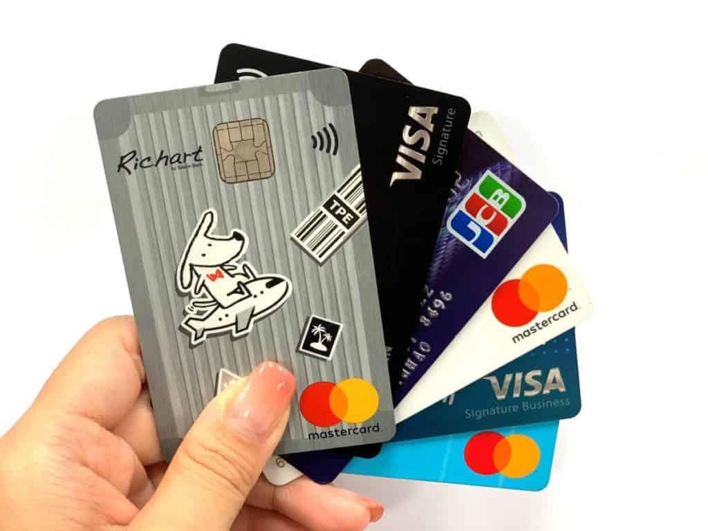 振興劵信用卡回饋優惠完整版 24家三倍劵信用卡加碼 1