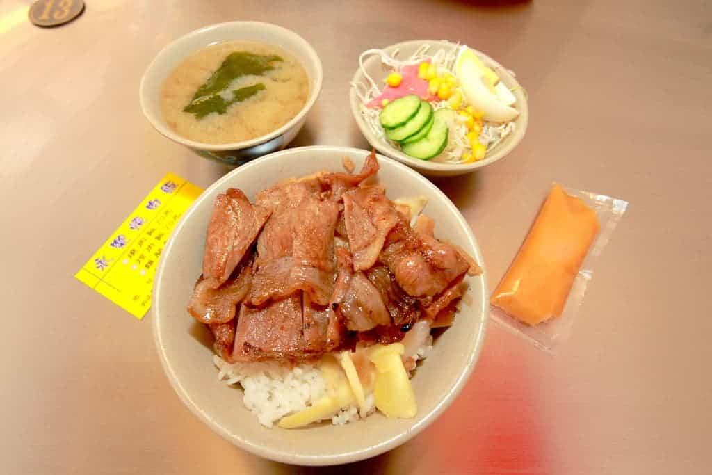 台南美食懶人包/第一次來台南必吃的百大經典美食!國華街、正興街 12