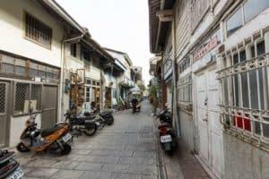台南美食懶人包/第一次來台南必吃的百大經典美食!國華街、正興街 1