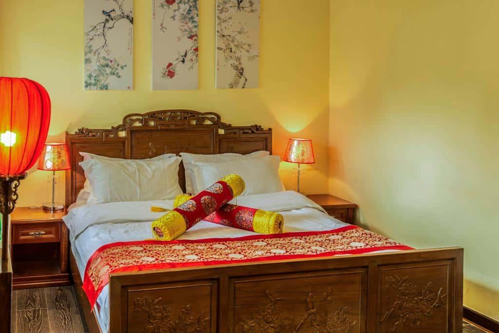北京六大胡同四合院酒店推薦住宿 - 體驗在地老北京生活 18
