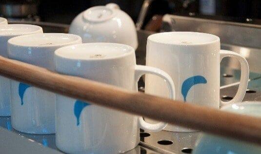 台北內湖 / Banana Blue Coffee 高CP值不限時咖啡-香蕉藍內湖二號店 10