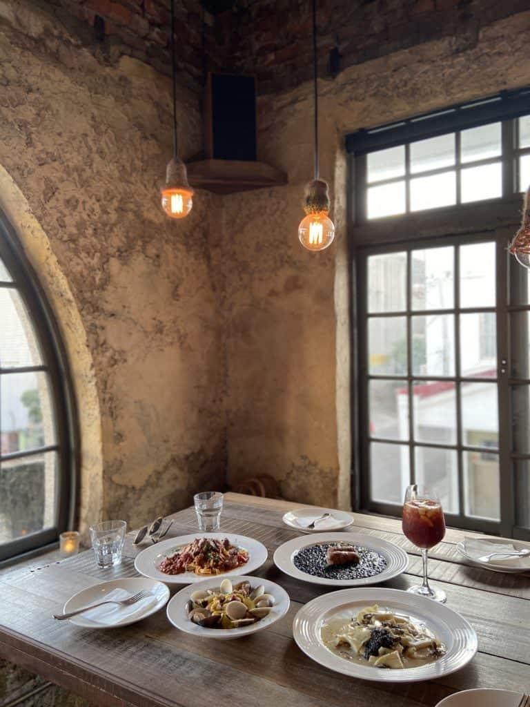 屏東美食/ 波波廚房 80年義式老屋餐廳 墾丁恆春必吃美食 28