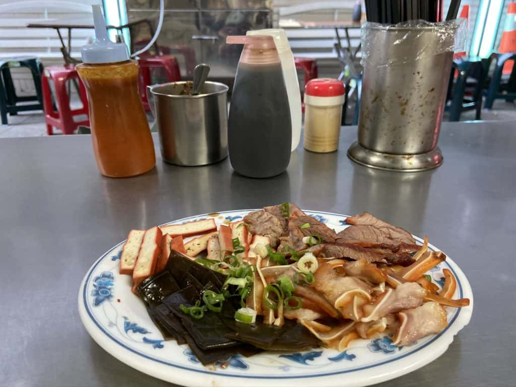 台南美食懶人包/第一次來台南必吃的百大經典美食!國華街、正興街 5