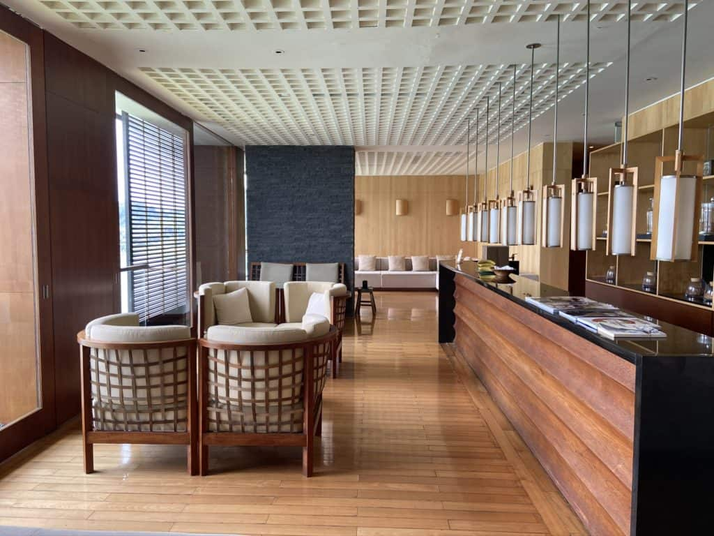 日月潭-涵碧樓,東方餐廳自助式午餐體驗 40