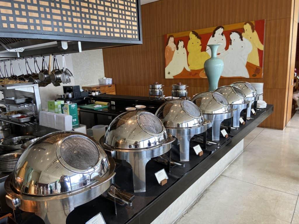 日月潭-涵碧樓,東方餐廳自助式午餐體驗 10