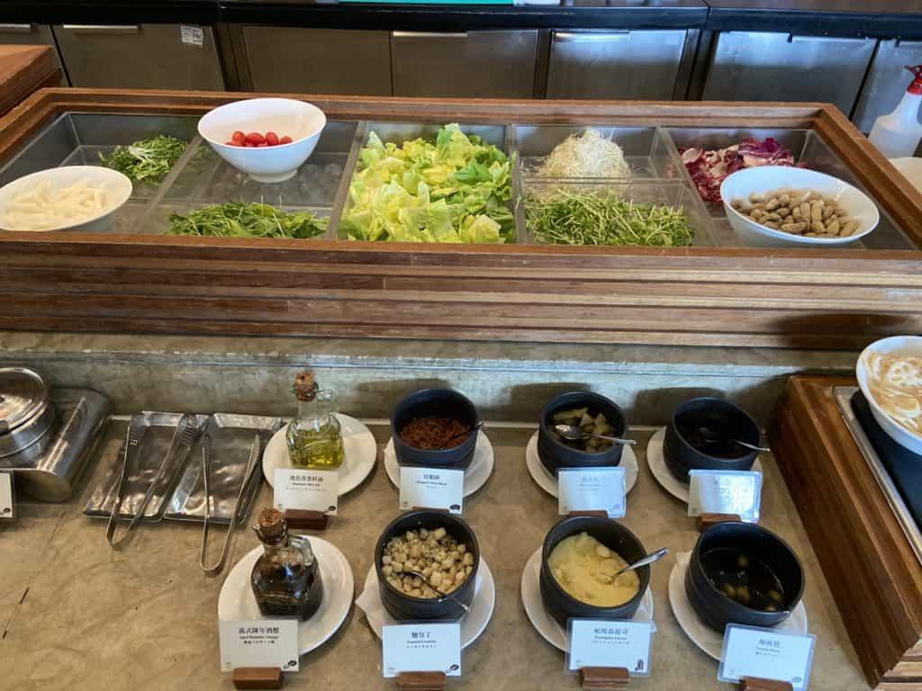 日月潭-涵碧樓,東方餐廳自助式午餐體驗 23