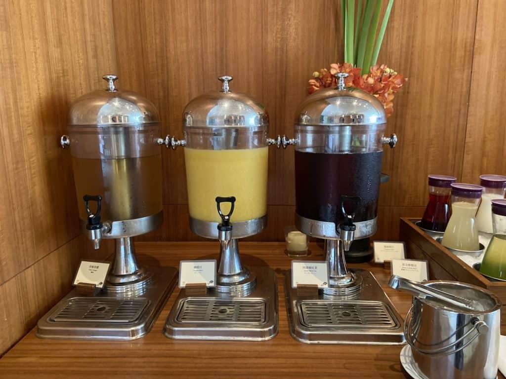 日月潭-涵碧樓,東方餐廳自助式午餐體驗 29