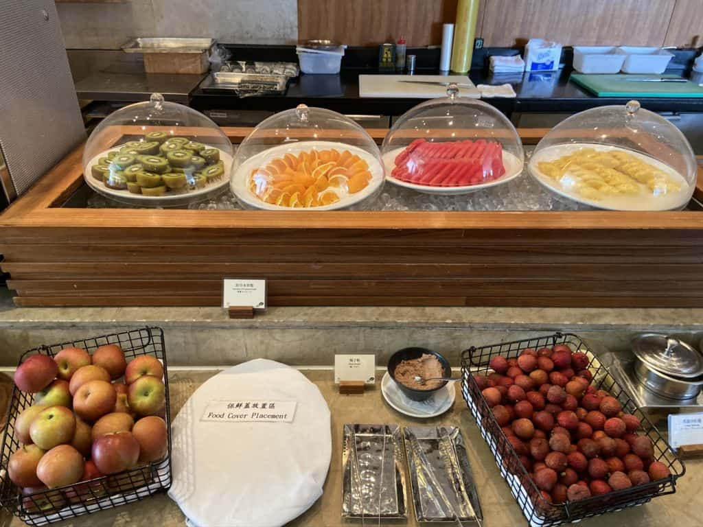 日月潭-涵碧樓,東方餐廳自助式午餐體驗 25