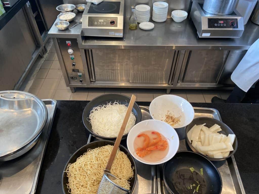 日月潭-涵碧樓,東方餐廳自助式午餐體驗 16