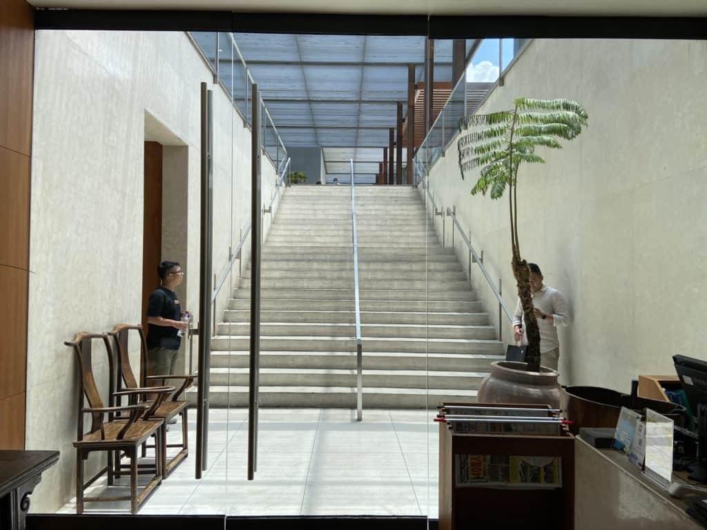 日月潭-涵碧樓,東方餐廳自助式午餐體驗 5