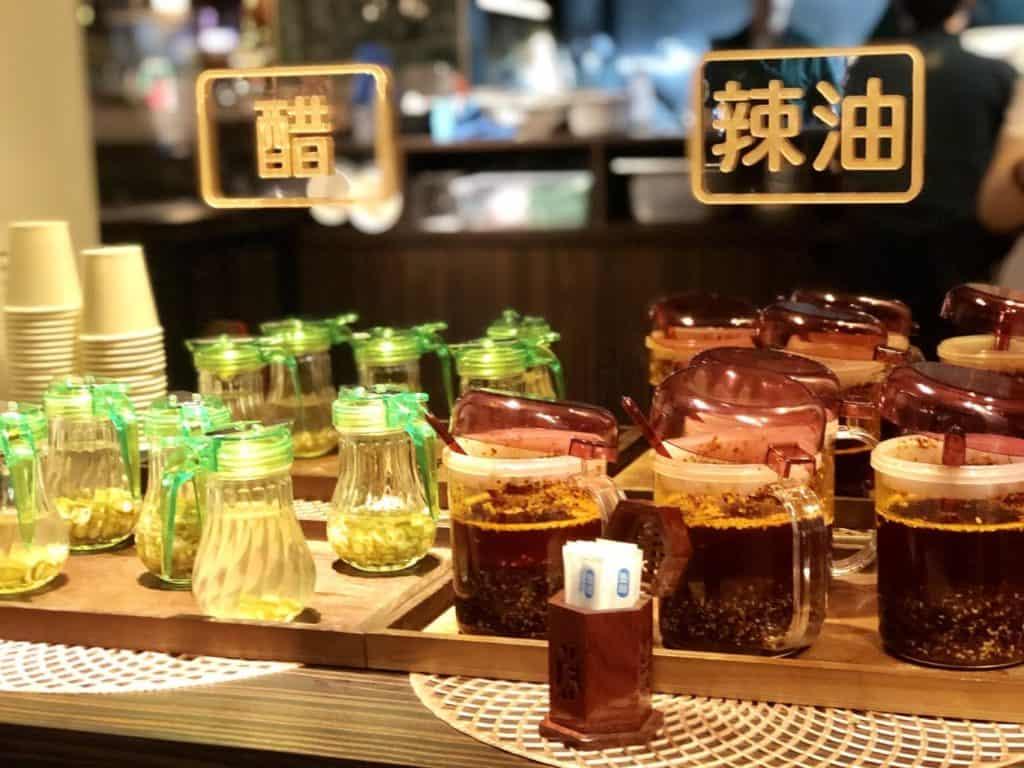 小螺波 / 南京復興美食 酸辣夠味份量大螺獅粉/螺螄粉 慶城街人氣美食 6