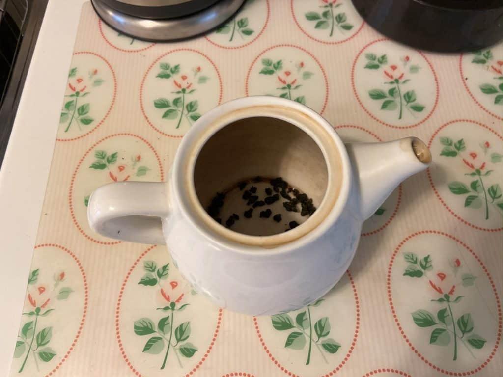 食譜/在家就能喝到手搖泡沫冰茶 5