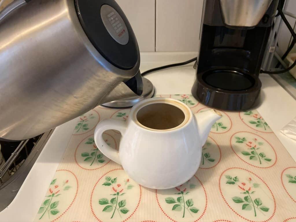 食譜/在家就能喝到手搖泡沫冰茶 8