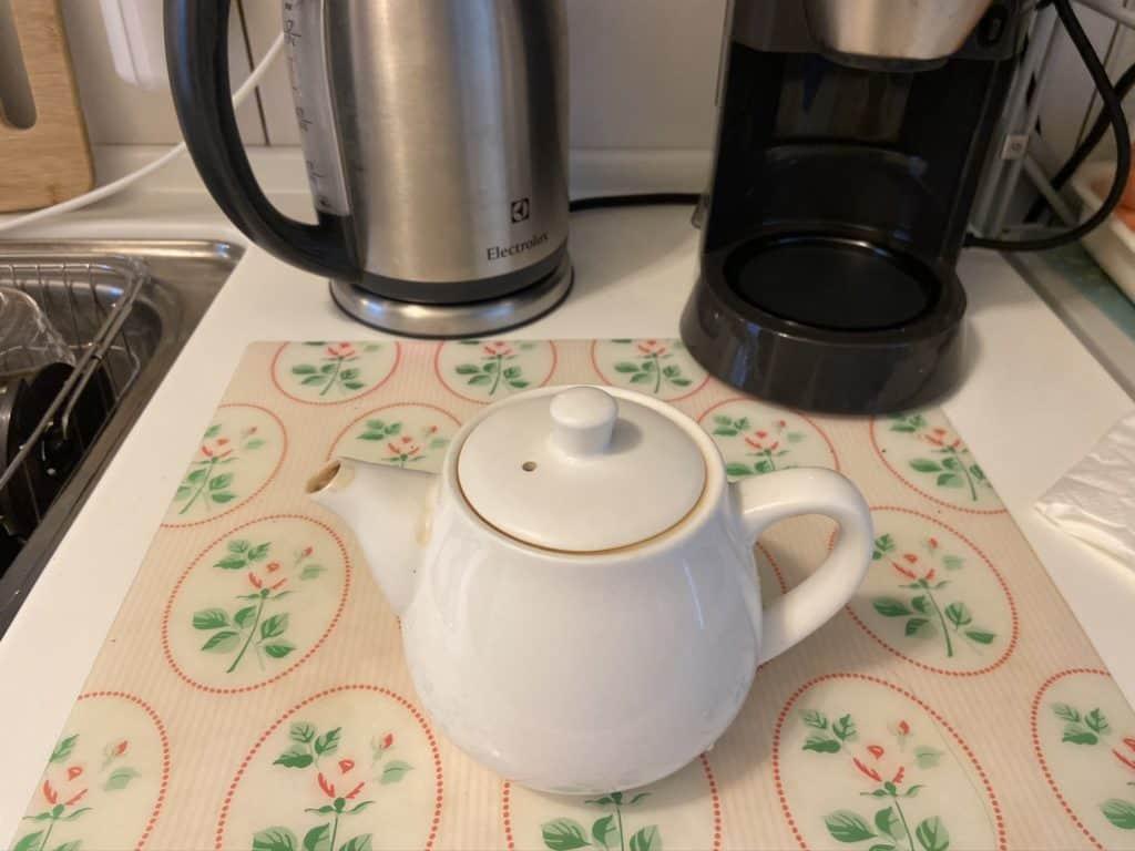 食譜/在家就能喝到手搖泡沫冰茶 10