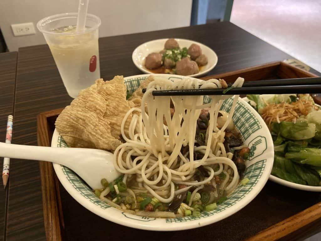 小螺波 / 南京復興美食 酸辣夠味份量大螺獅粉/螺螄粉 慶城街人氣美食 16