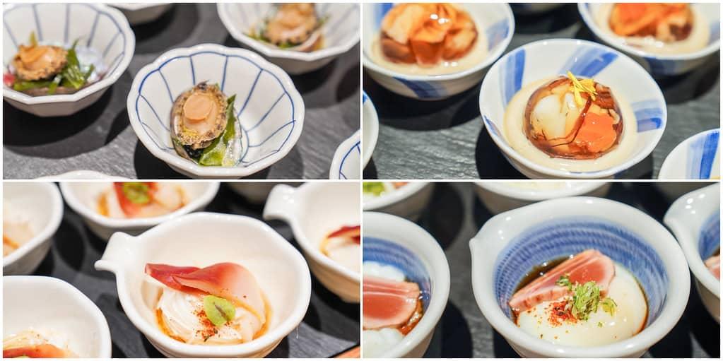 台北信義/旭集和食集錦SUNRISE 自助餐 日本料理吃到飽 饗饗集團新品牌 19