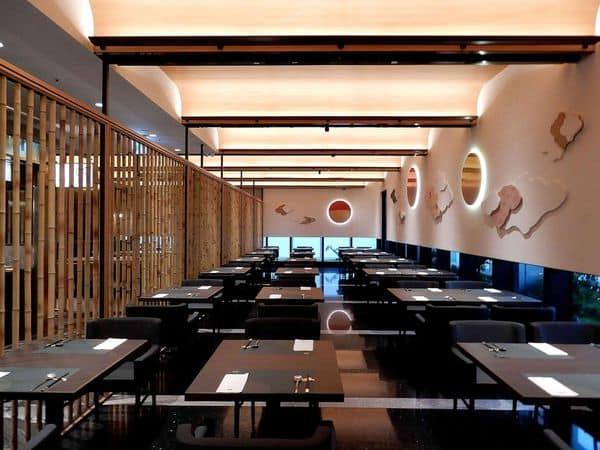 台北信義/旭集和食集錦SUNRISE 自助餐 日本料理吃到飽 饗饗集團新品牌 6