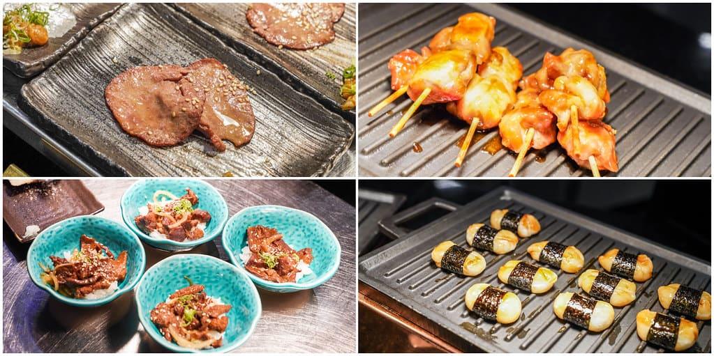 台北信義/旭集和食集錦SUNRISE 自助餐 日本料理吃到飽 饗饗集團新品牌 22