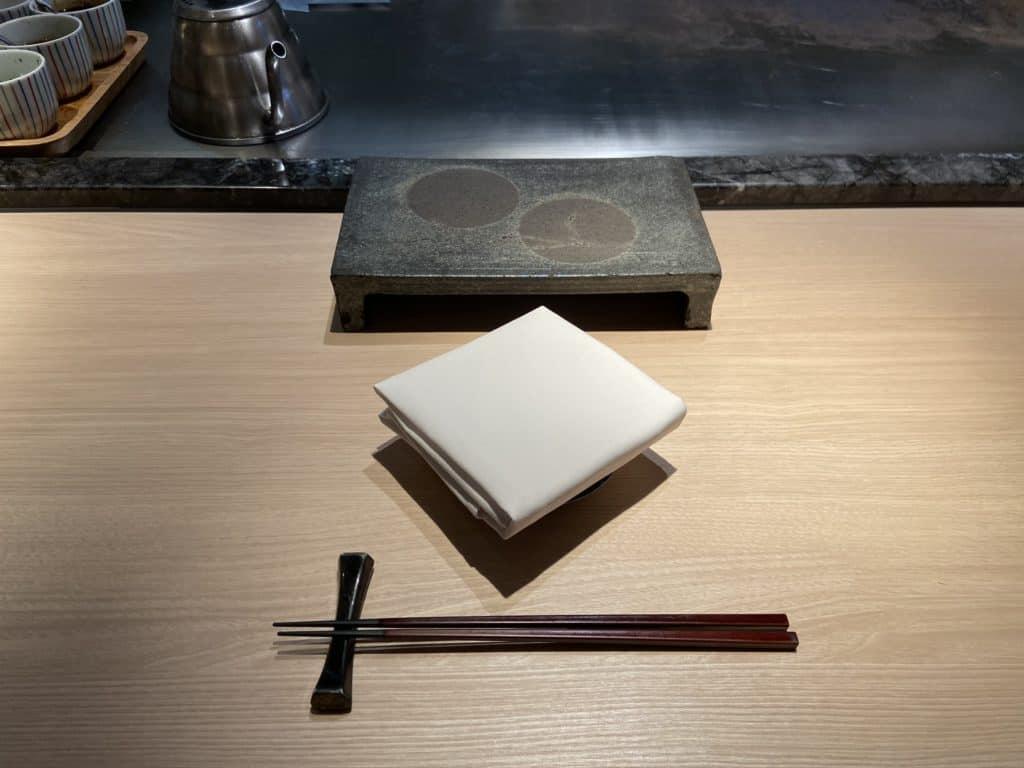 台北信義/ 初魚鐵板燒 高CP值 無菜單日式鐵板料理 8