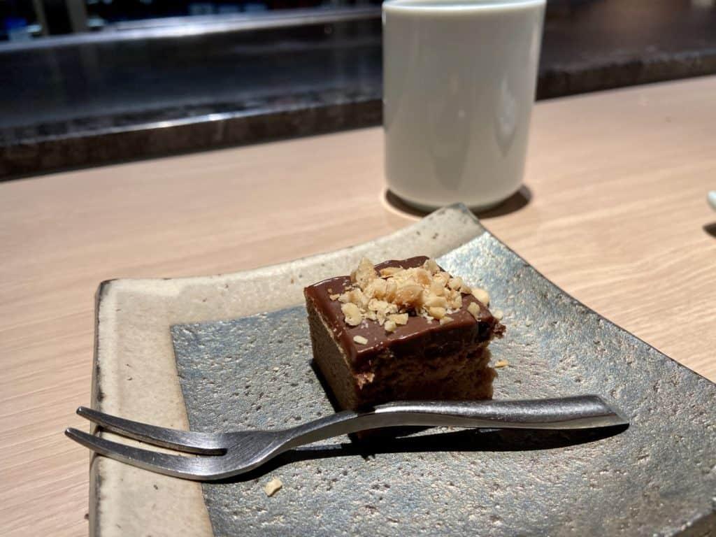 台北信義/ 初魚鐵板燒 高CP值 無菜單日式鐵板料理 37
