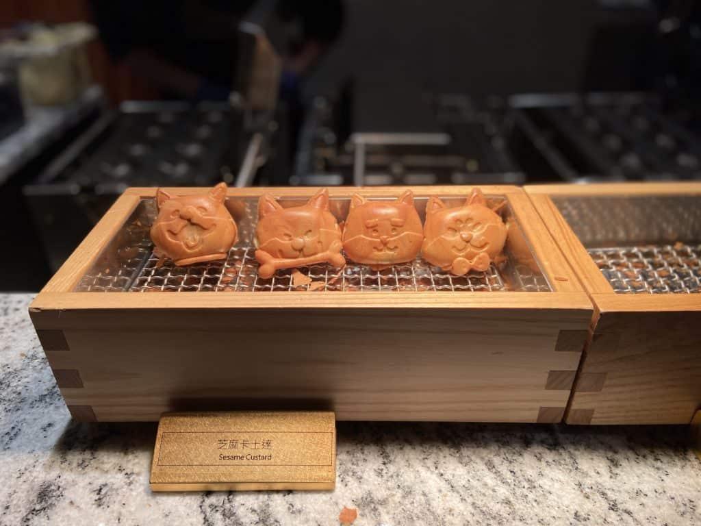 台北信義/旭集和食集錦SUNRISE 自助餐 日本料理吃到飽 饗饗集團新品牌 36