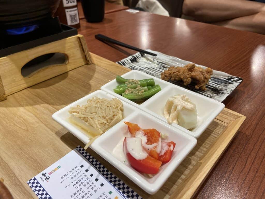 台北信義/ 微風松高美食 和民手做廚房 日式定食 白飯味增湯免費續碗 15