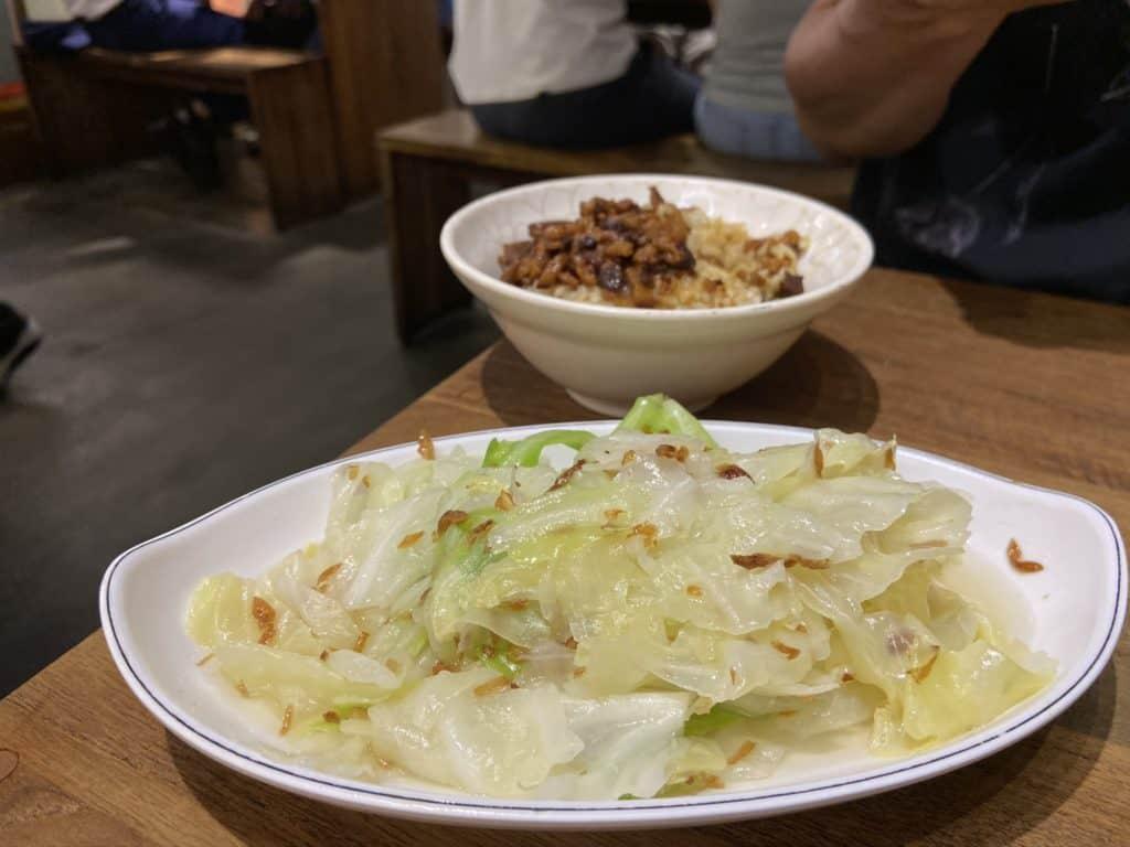 台北米其林推薦/ 雙月食品社 青島店 養生雞湯、油飯、滷味 連蟬兩年米其林推薦餐廳 台北善導寺 15