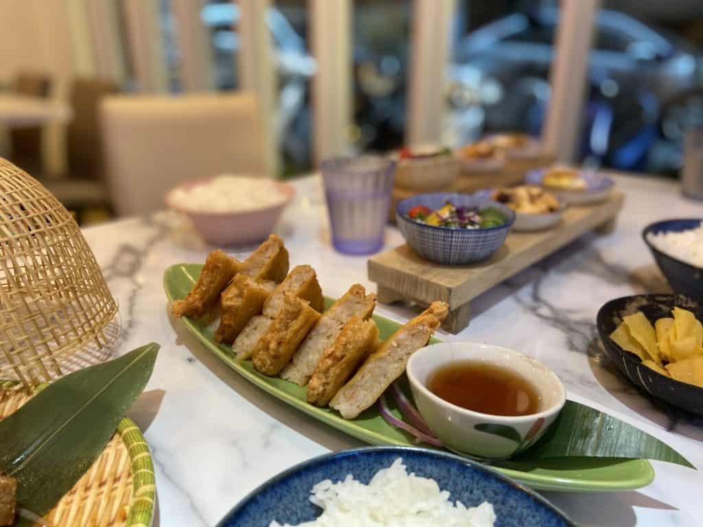 台北中山/小食泰 泰式料理 個人泰式定食 中山國中美食 25