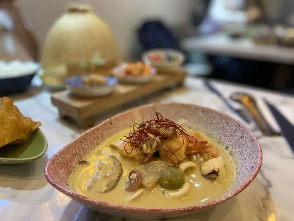 台北中山/小食泰 泰式料理 個人泰式定食 中山國中美食 27